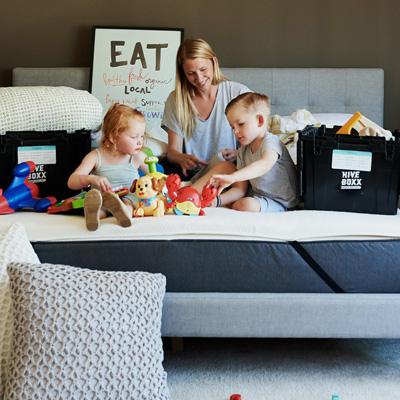 dtt moving house guide, tips for moving house