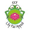 lily pad appeal, charity, ctt, logo, dtt, croydon